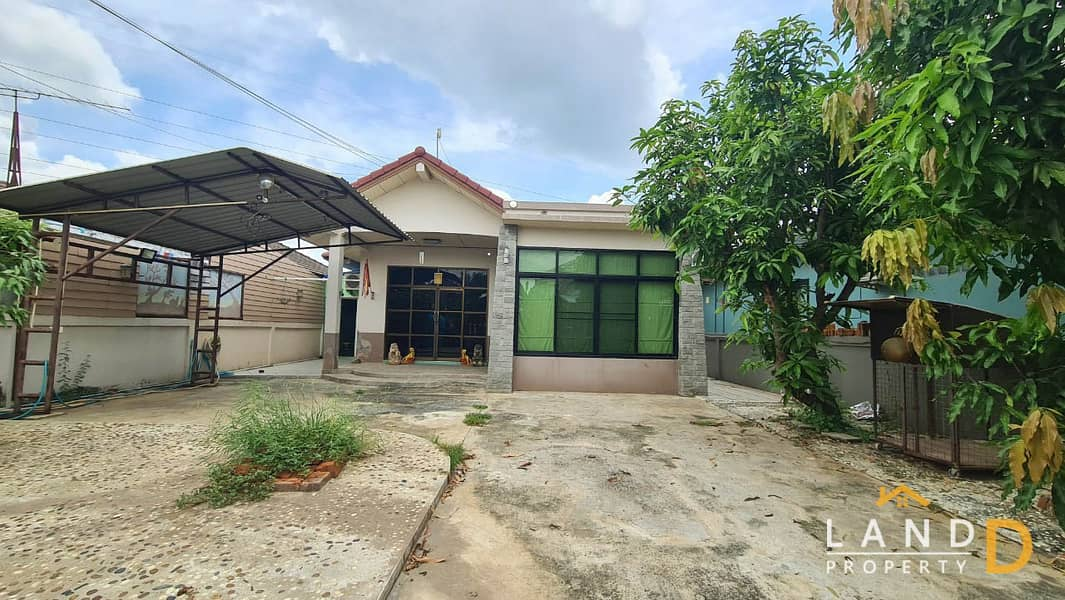 House for sale near Boonthavorn