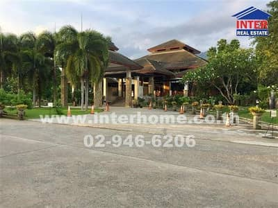 1-storey detached house, Mountain Ngam Resort, Panorama Project, Mueang District, Nakhon Nayok Province