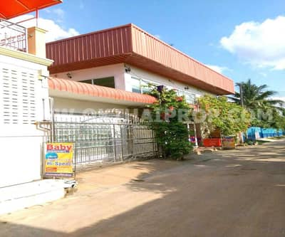 3 Bedroom Home for Sale in Mueang Si Sa Ket, Sisaket - Single house, Nonpek Subdistrict, Mueang Sisaket District, Sisaket Province, decorated as a mini-mart shop