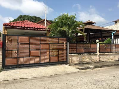 2 Bedroom Home for Sale in Nong Khae, Saraburi - House for sale in Hin Kong, Saraburi, ready to move in.