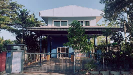 Factory for Sale in Bang Bua Thong, Nonthaburi - Warehouse for sale, The Factory Village, Lake Ville