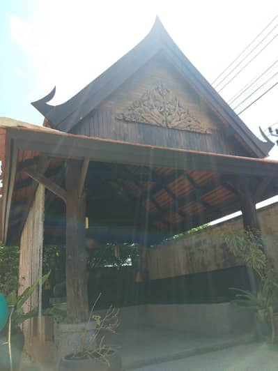4 Bedroom Home for Rent in Mueang Phuket, Phuket - ศาลานวด