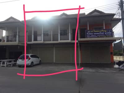 Commercial Building for Sale in Hua Hin, Prachuapkhirikhan - Commercial buildings for sale in Hua Hin