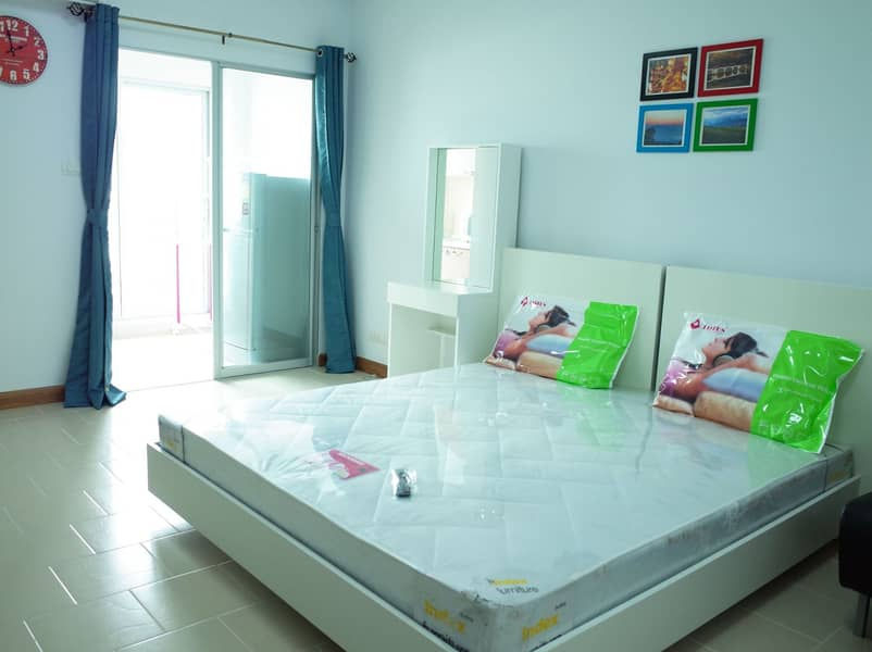 Condo for rent, Asian City Resort, Transportation (Asian City Resort Condo) has everything ready to move in.