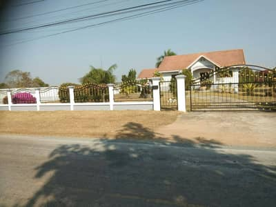 3 Bedroom Home for Sale in Non Sa-At, Udonthani - home