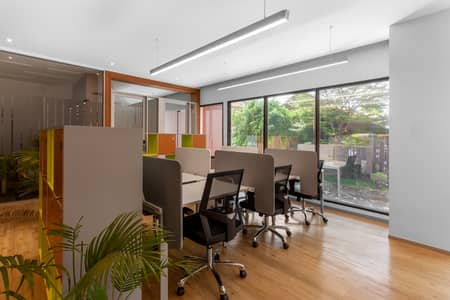 Office for Rent in Mueang Chiang Mai, Chiangmai - Access inspiring coworking space near you