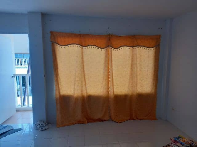 2 storey townhouse After the coordinates there is. Rajabhat