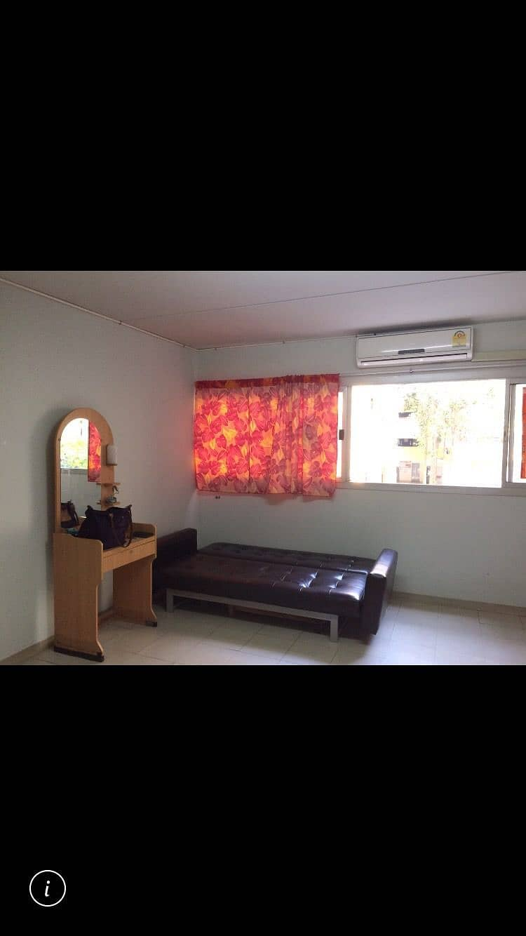Muang Thong Condo for rent 2,500 baht per month