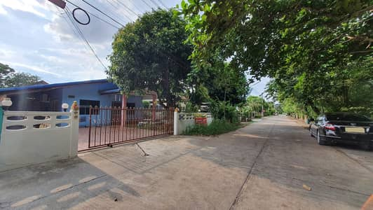 3 Bedroom Home for Rent in Sikhio, Nakhonratchasima - House for rent Sikhio Sikhio house for rent.