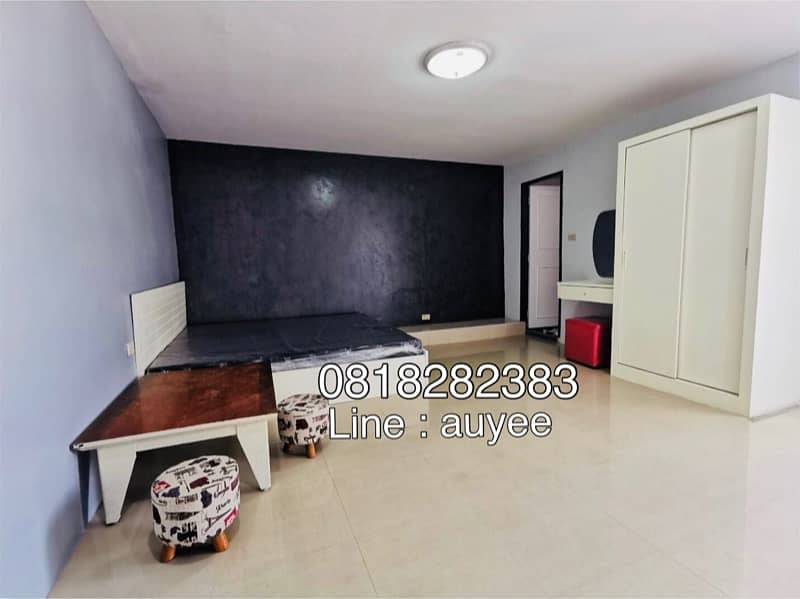 Condo for rent DD Tower brand new room Just refurbished