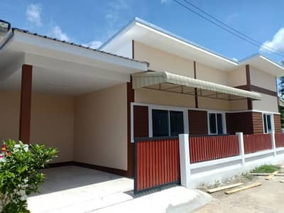 3 Bedroom Home for Sale in Mueang Nakhon Ratchasima, Nakhonratchasima - The house