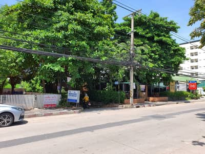 Land for Sale in Mueang Nakhon Ratchasima, Nakhonratchasima - Land for sale in Nakhon Ratchasima, Muang Nakhon Ratchasima, Nai Mueang, Soi Ratchanikul 6, size 68 square meters, price 3 million baht
