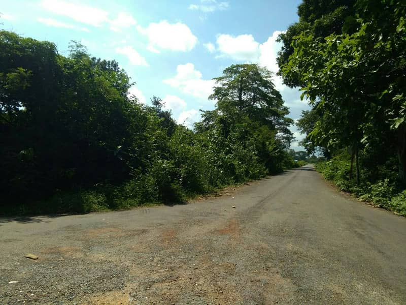Want to sell vacant land