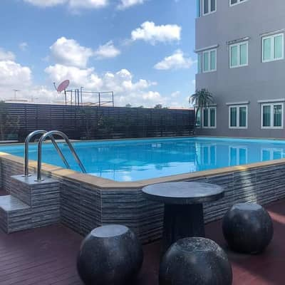 1 Bedroom Condo for Sale in Hat Yai, Songkhla - The First condominium