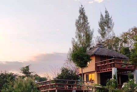 Villa for sale in Mae Ai District, Chiang Mai Province Sell by owner