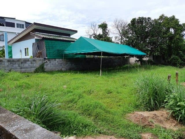 Cheap vacant land, the owner sells by himself, no broker