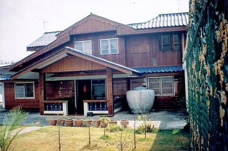 4 Bedroom Home for Sale in Dok Khamtai, Phayao - House for sale, garden + fish pond, Phayao.