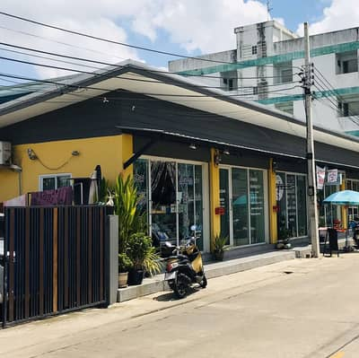 Commercial Space for Rent in Lam Luk Ka, Pathumthani - พื้นที่ขายของให้เช่า