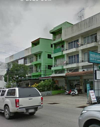 25 Bedroom Apartment for Sale in Si Racha, Chonburi - Apartments for sale Next to Assumption Sriracha School with tenants, very good location
