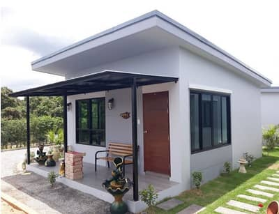1 Bedroom Home for Rent in Pak Tho, Ratchaburi - House for rent with fruit orchard, Pak Tho District, Ratchaburi Province