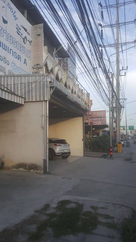 Commercial buildings for rent 25000 per month