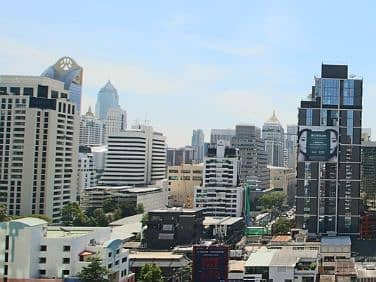 (Condo for sale 3 bedrooms 198 sq m. 17 baht) (Condo Chidlom 3 bedrooms 198 sq m. 17 baht) (3 Bedroom 198sqm. For sale chidlom area freehold)