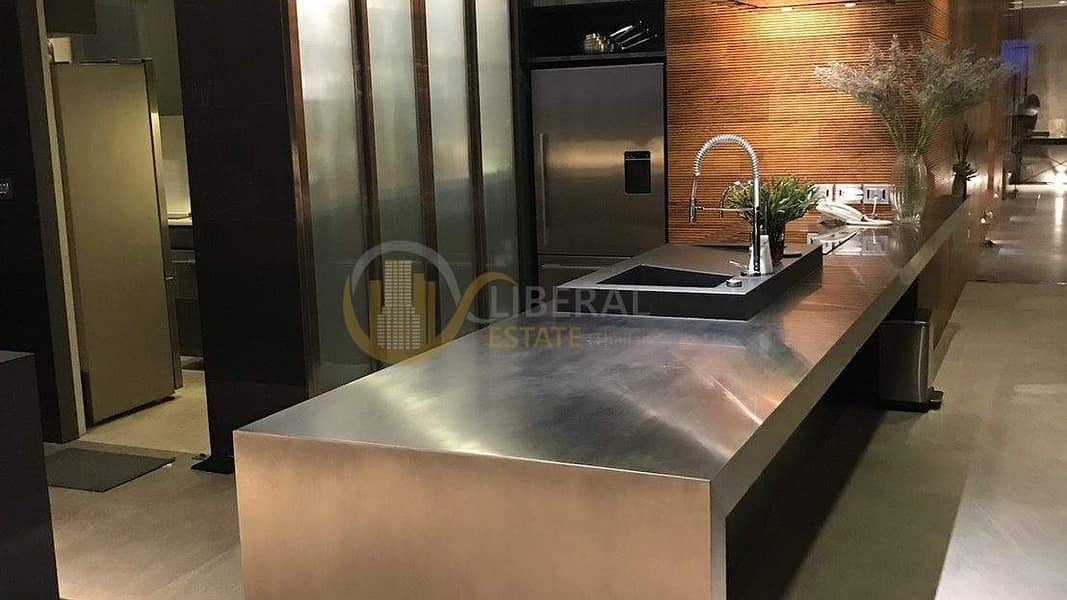 LTH1559 – Penthouse Millennium Residence FOR SALE size 376.8  SQ. M. 2 Beds 3 Baths near BTS Asoke Station ONLY 147 MB