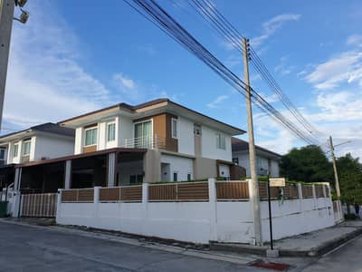 3 Bedroom Home for Sale in Pluak Daeng, Rayong - 2-storey detached house