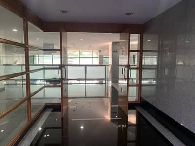 Office for Rent in Bang Kho Laem, Bangkok - Space for RENT for office size 252 sq. meters Near Central Rama 3 Lotus Rama 3 Ready to move in