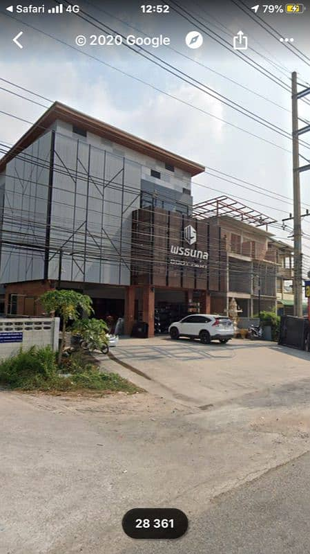 2 buildings for sale