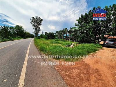 Land + house + warehouse 2 rai near Suwan Witthaya School, Prachinburi Province