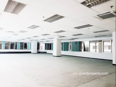 Office space for sale and rent SV City Rama 3.