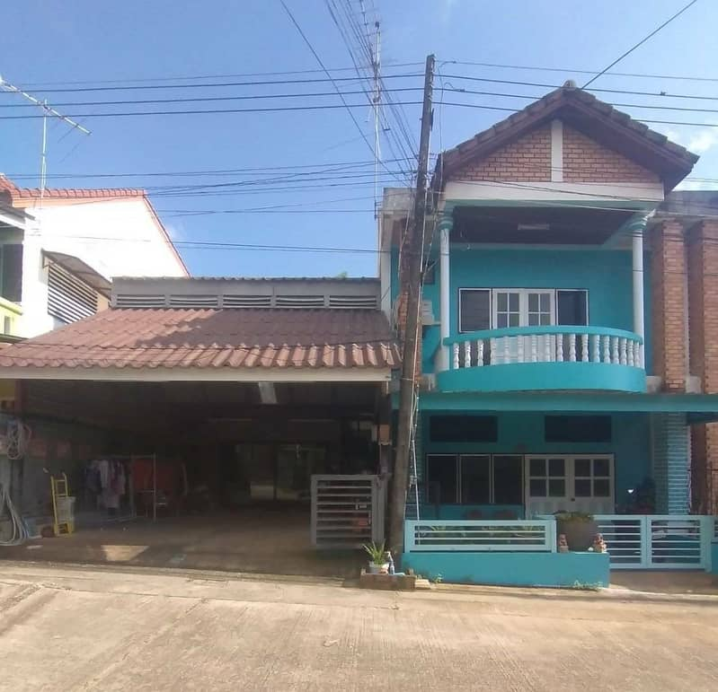 Townhouse for sale in Mueang Phuket