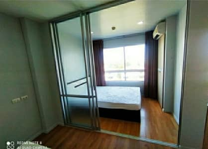 1 Bedroom Condo for Rent in Prawet, Bangkok - For rent Lumpini Ramintra Nawamin, fully furnished.