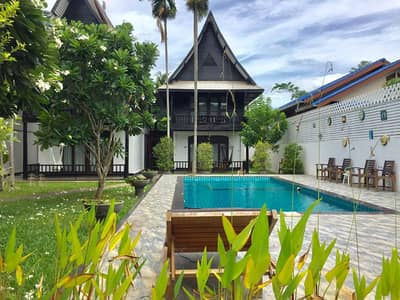 Hotel for Rent in Saraphi, Chiangmai - Rent or sell resorts