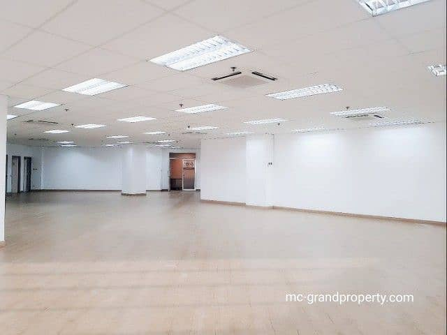 Office space for sale Sv City Rama 3