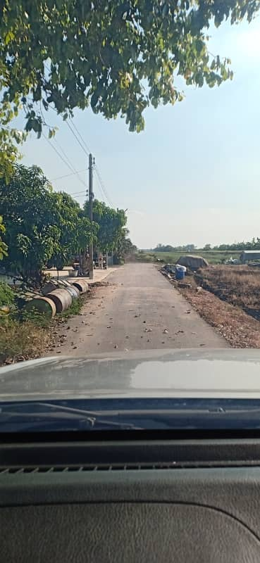 Land for Sale in Khlong Luang, Pathumthani - ที่เงินผ่อน