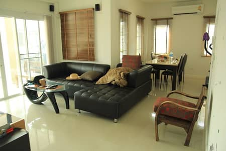 3 Beds 2 Baths - House for rent