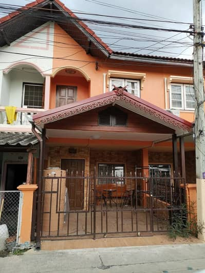 House for rent in Muang Chiang Mai