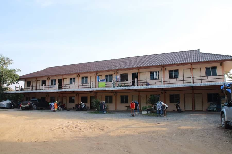 Dormitory for sale in Mueang Chachoengsao