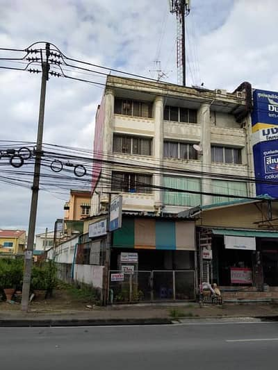 3 Bedroom Commercial Building for Sale in Bang Bua Thong, Nonthaburi - Commercial Building for sale