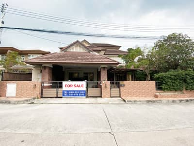 6 Bedroom Home for Sale in Si Racha, Chonburi - 2 storey detached house for sale, The Boulevard Sriracha project