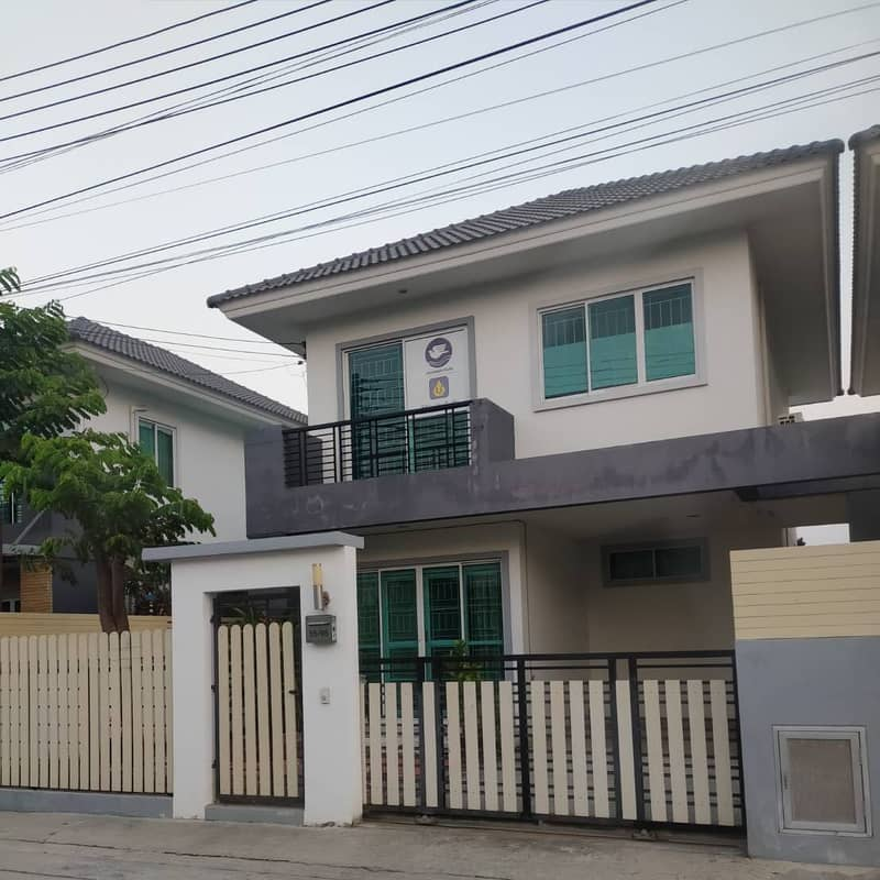 """2 storey detached house near Well Glow Industrial Estate *adjacent to blacklist, can talk *Welcome to rent for living*Rental price is in """"Covid 19 era"""""""
