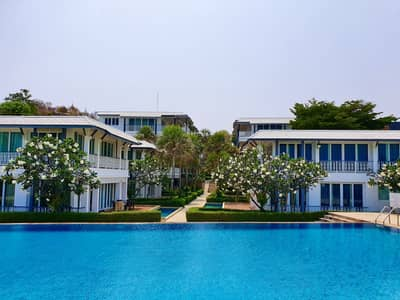 3 Bedroom Home for Sale in Hua Hin, Prachuapkhirikhan - Luxury villas by the beach in Hua Hin with 3 Bedroom 3 Bathroom