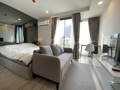 1 Bedroom Condo for Rent in Ratchathewi, Bangkok - Room for rent Maestro14