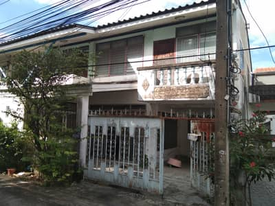3 Bedroom Land for Sale in Lat Phrao, Bangkok - Old House, Ladprao, 63 26 sq m. 3200000