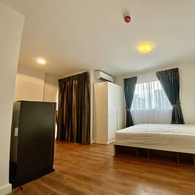 1 Bedroom Condo for Rent in Mueang Chachoengsao, Chachoengsao - อยู่ดีคอนโด