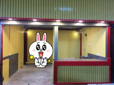 Commercial Space for Rent in Yan Nawa, Bangkok - Lock for rent Next to Krungsri Bank Head Office