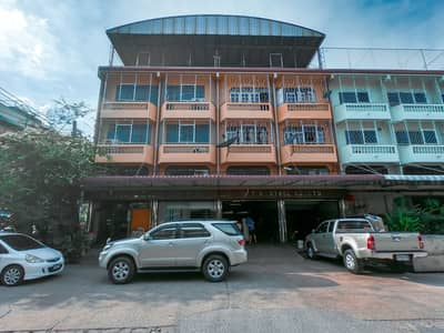 Office for Sale in Nong Khaem, Bangkok - Factory office building for sale, Bang Bon 3, Nong Khaem, Sunthorn Village 5, very cheap.