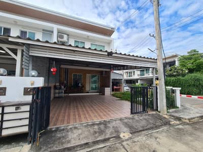 3 Bedroom Home for Sale in Saraphi, Chiangmai - House for rent 3 bedroom 2bathroom  air conditioners  every room 11000bath